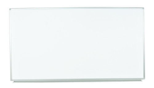 Luxor Wall Mounted Whiteboard WB7240W