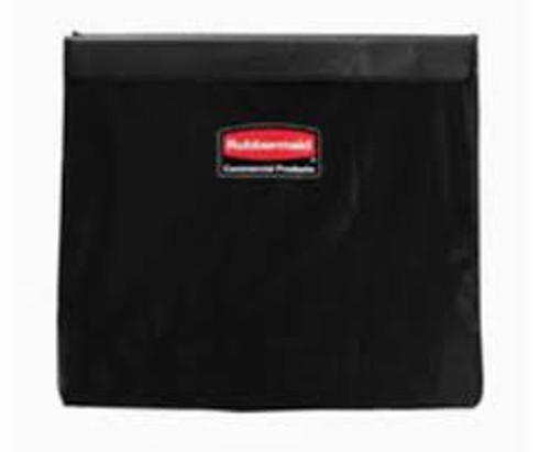Collapsible X-Cart Replacement Bag (8 Bushel) Rubbermaid