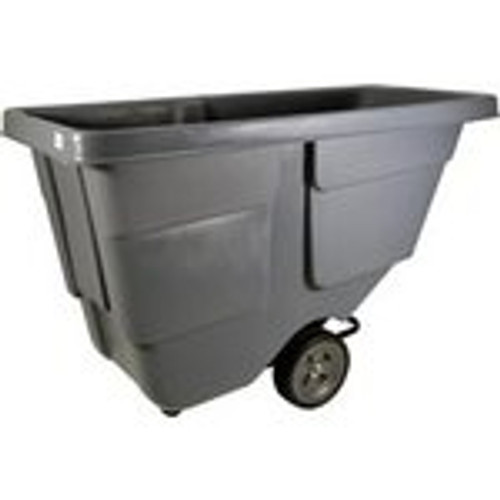 1 Cubic yard value tilt truck