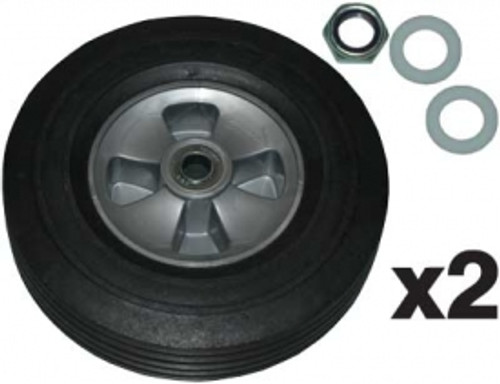 "10"" Replacement Wheels"