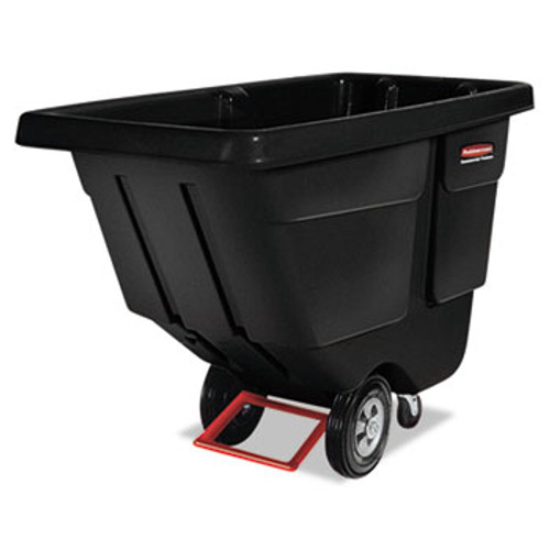 Rubbermaid 1304 Tilt Truck Uses 1304L3 Swivel Casters