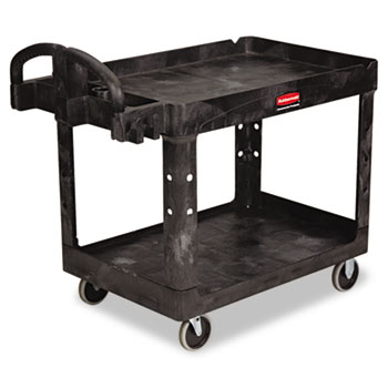 This Rubbermaid Utility Cart uses the 4501 L1 part