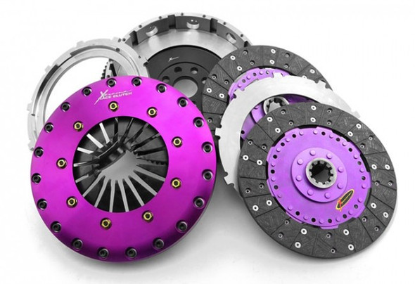 Xtreme VE Onwards Single Plate Carbon Clutch