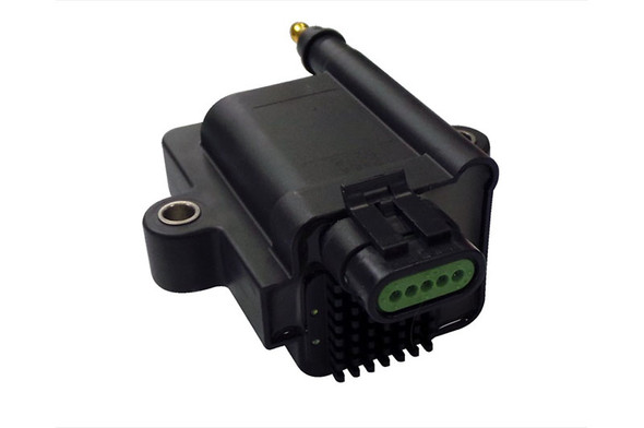 Haltech High Output IGN-1A Inductive Coil with built-in Ignitor