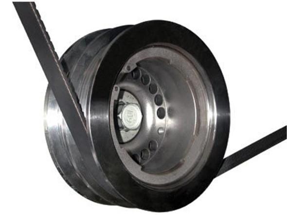 Balancer Powerbond 20% Under Drive Balancer Kit Suits  Sep 09 to Apr 13 VE 3.6L V6 LFX