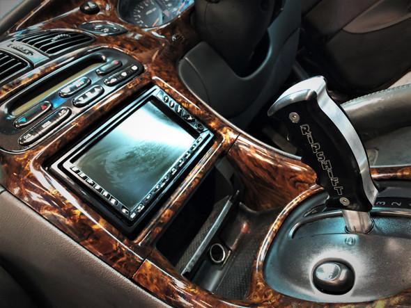 Ripshift Trigger Shifter Handle Auto Holden VT & VX V6 or V8