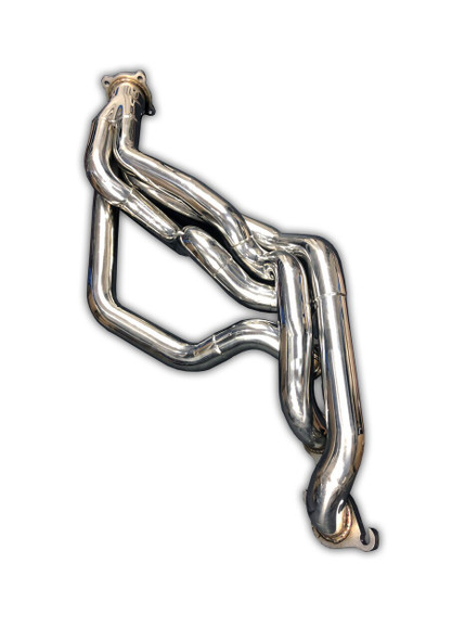Mustang GT REX Ford 15-21' - 1-3/4 Headers & Cats