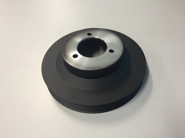 10% Overdrive LSA Bottom Pulley
