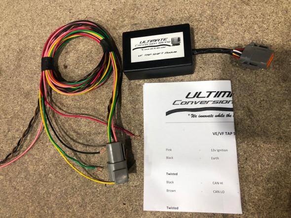 6L80E-6L90E Tapshift Module