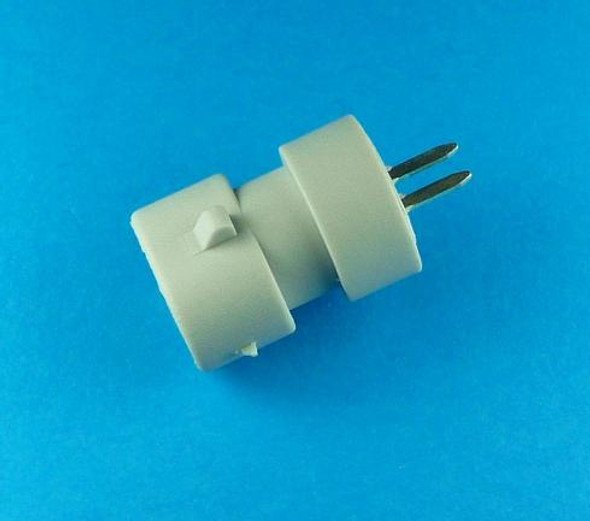AIR TEMP SENSOR 2 PIN CON MALE