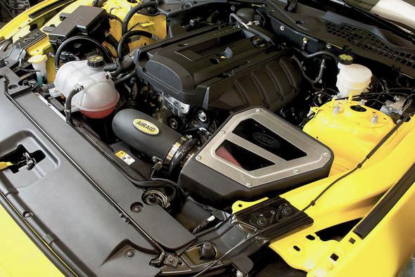 Cold Air Intake Airaid Mustang Ecoboost 2015-2017