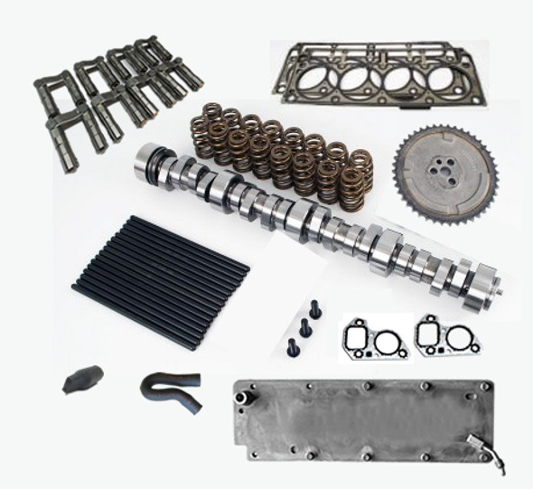 Camshaft Package L76 - 6.0lt VE - Hi Performance Kit