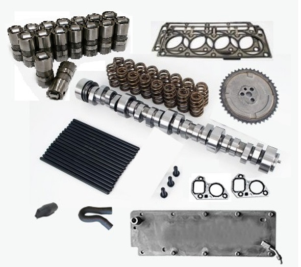 Camshaft Package L76 - 6.0lt VE - Standard Kit