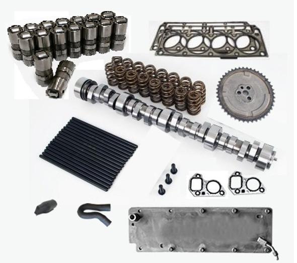 Camshaft Package L76 - 6.0lt VZ - Standard Kit