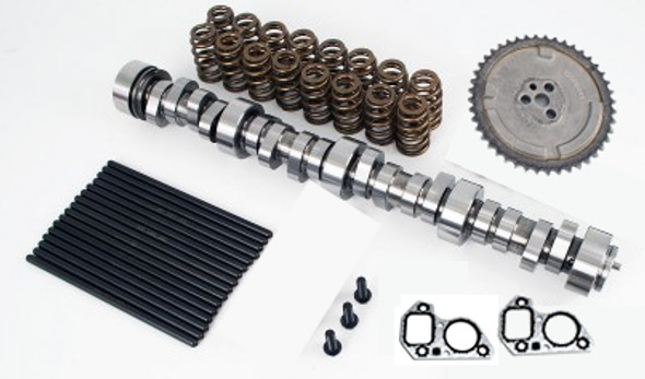 Camshaft Package LSA - 6.2 HSV VF - Standard Kit