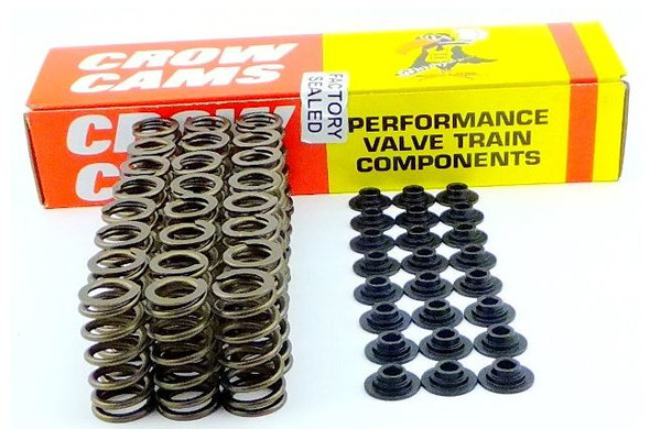 Crow Cams Ford BA 6 Cyl Race Spring Kit