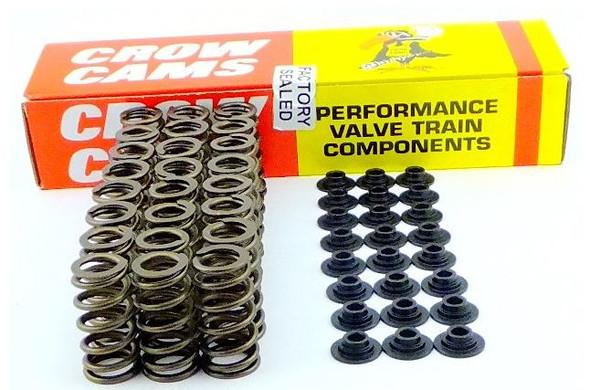 Crow Cams Ford BA-FGX 6 Cyl Barra Race Valve Spring Kit
