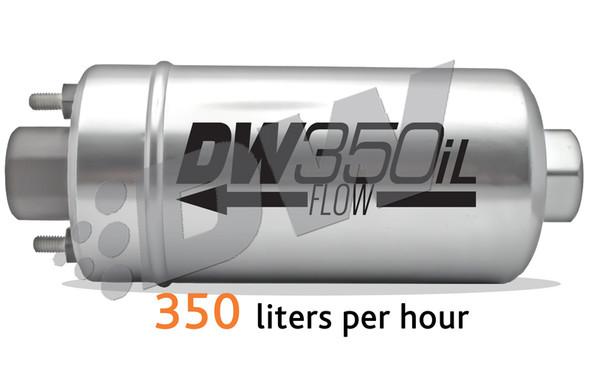 DeatschWerks Inline Fuel Pump