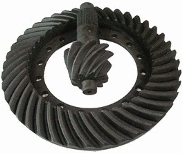 Borg Warner / Dana M80 Series 3.91 Ratio Diff Gears (VT-VZ V8 With Spigot)