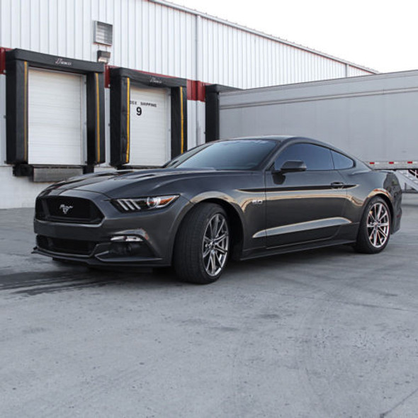 Eibach - Pro Spring Kit Suits Mustang Ecoboost 2015-2017