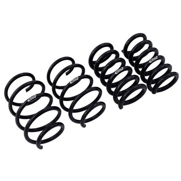 Eibach - Pro Spring Kit Suits Mustang GT V8 2015-2017