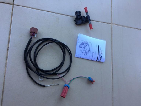 Flex Fuel Kit VTII to VFII