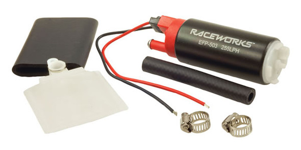 Fuel Pump Raceworks Intank EFP-503 ( Same as Walbro 341 )