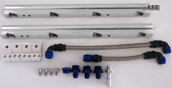 Fuel Rail Kit suit LS1 - LS2 - LS3 - L76 - L77 - L98