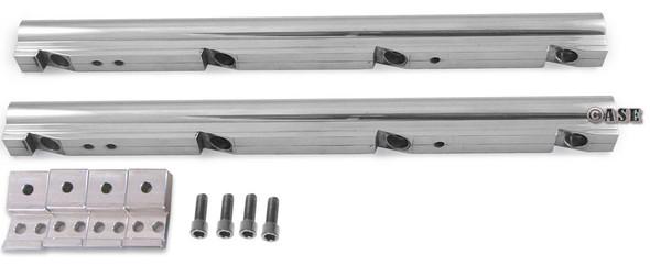 Fuel Rail Suit CNC LS1 - LS2 - LS3 - L76 - L77 - L98