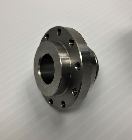 GMM LSA Top Pulley Hub