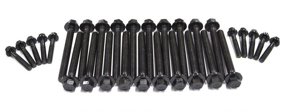 Head Bolts - Late 5.7lt, 6.0lt and 6.2lt