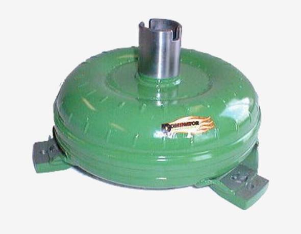 Dominator Hi Stall Convertor - VT-VZ V8 4 Speed 2500 rpm