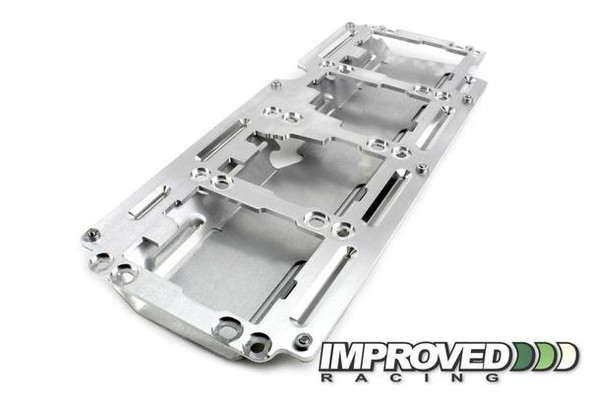 Improved Racing Standard LS Crank Scraper Windage Tray