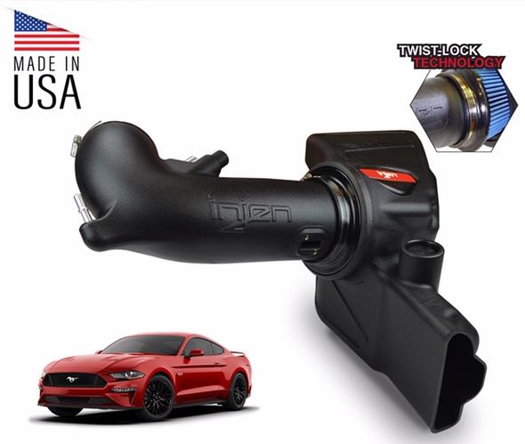 Cold Air Intake Injen Mustang GT 2018-2020