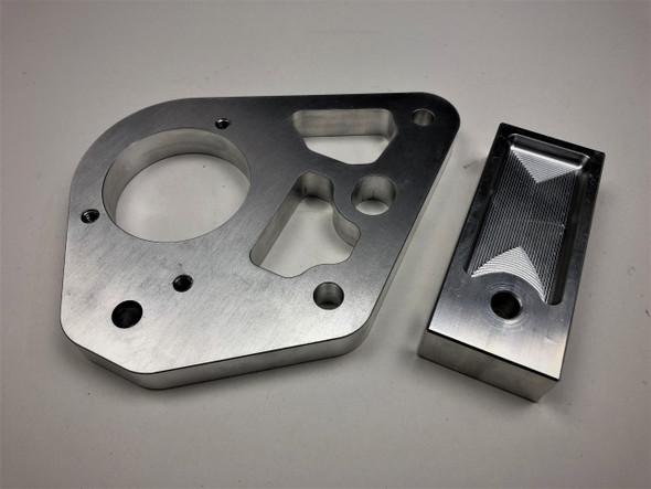Jetsprint Starter Motor Bracket Kit