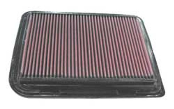 K&N Replacement Air Filter Suit Ford BA & BF