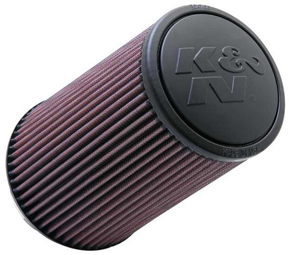 "Universal K&N Pod Filter 4"""