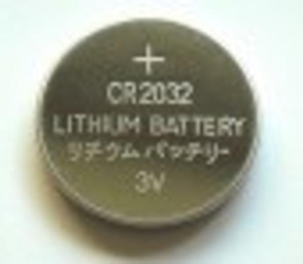 Key Pad Battery