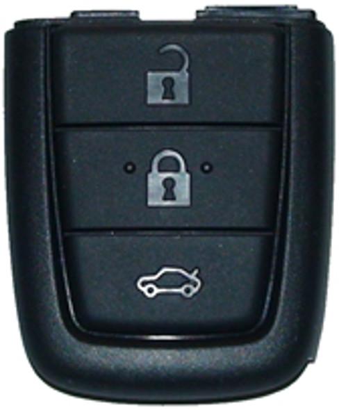 Key Pad Replacement VE Sedan