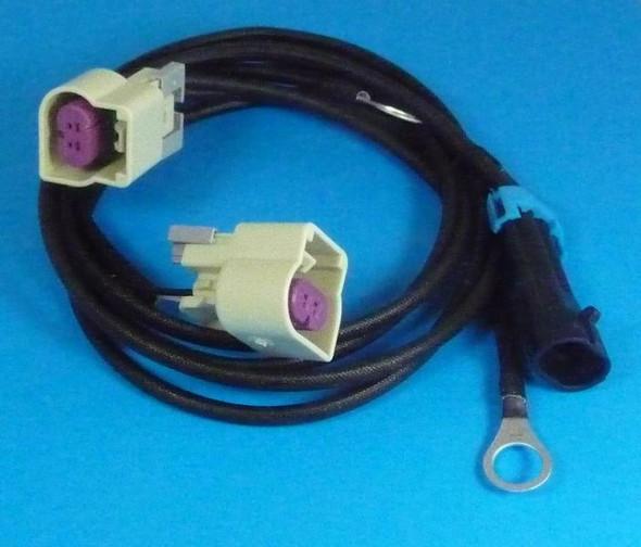 Knock Sensor Extension Harness Late Model