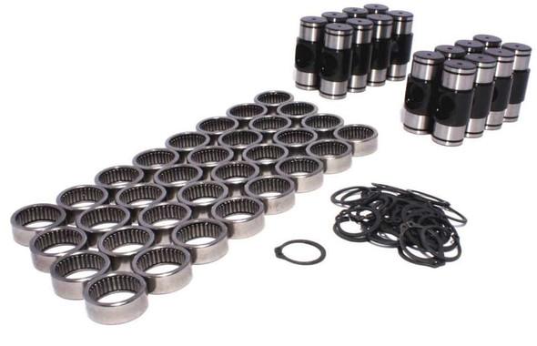 LS Rocker Trunion Upgrade Kit LS1 2, 3, 6 & 7