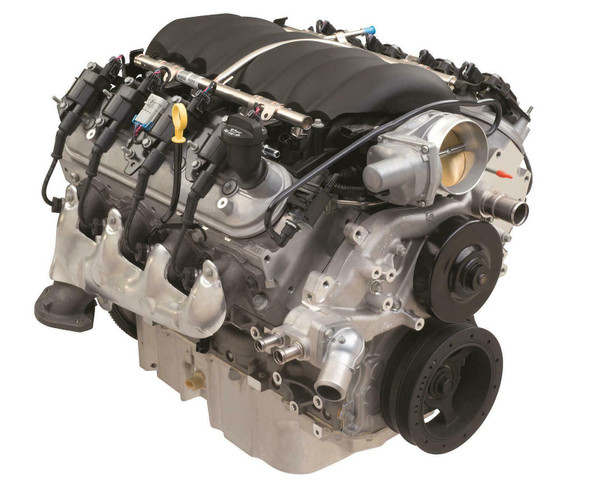 LS3 - 6.2lt Crate Engine