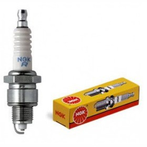 NGK Spark Plugs R5671A-8 Set of 8