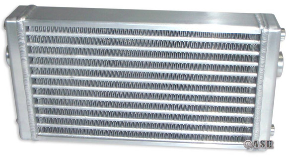 Oil Cooler 250mm x 150mm x 50mm Universal