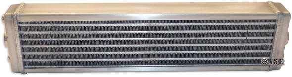 Oil Cooler 400mm x 100mm x 50mm Universal
