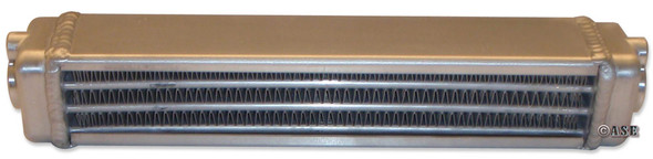 Oil Cooler 400mm x 50mm x 50mm Universal