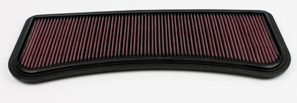Ramjet 3 Cold Air Intake -K&N Replacement Filter