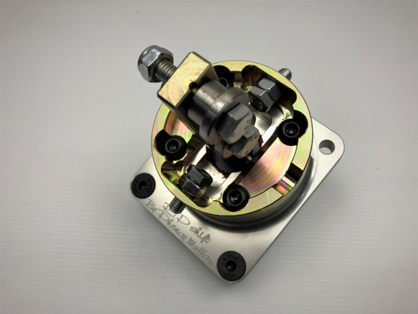 Ripshift Ford Street Shifter 6 Speed BA MKII & BF