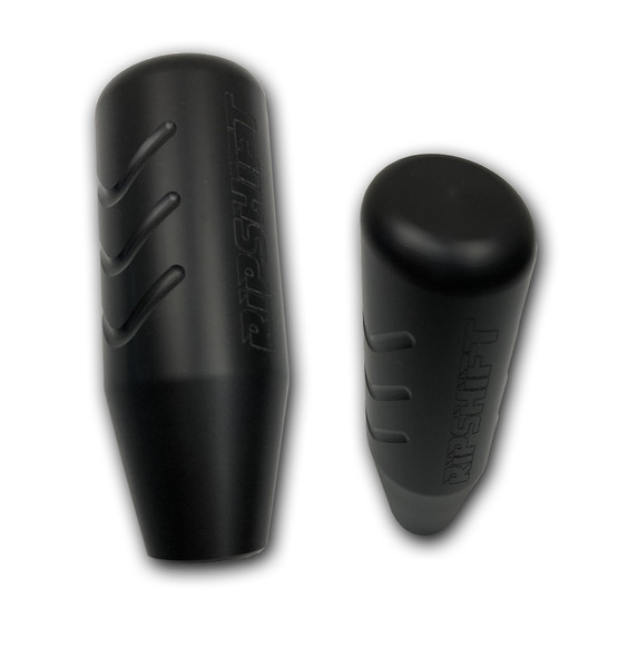Ripshift Race Knob & Chrome Trim (Suits Leather Boot)