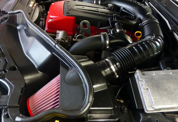 FG-FGX Street Fighter Cold Air Intake